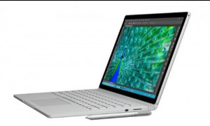 Le Surface Book arrive demain !