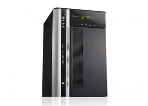 Test NAS TopTower N8850