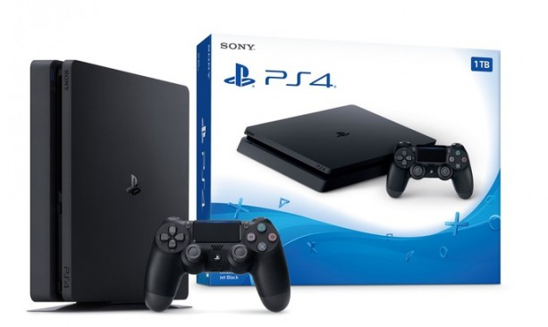 Le Black Friday chez Cdiscount : un pack PS4 Slim 500 Go à 300 euros