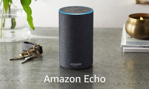 amazon echo le g ant a besoin de b ta testeurs pour tester son enceinte intelligente. Black Bedroom Furniture Sets. Home Design Ideas