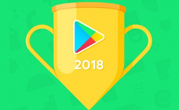 Best of 2018 des meilleures applications Android