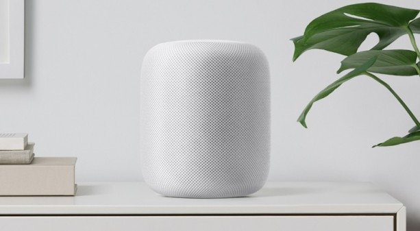 HomePod, l'enceinte compatible iPhone et iPad arrive