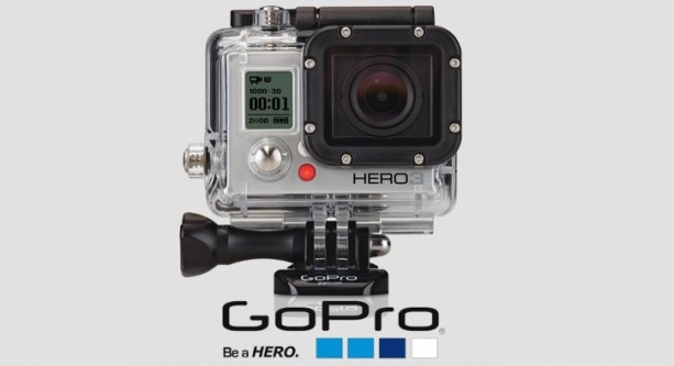 Un possible rachat de GoPro par Xiaomi