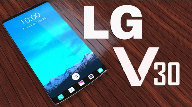 Le LG V30 ira se frotter au Galaxy Note 8 et à l'iPhone 8