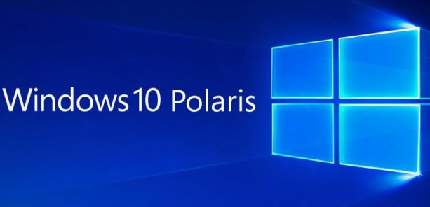 Polaris ne remplacera pas Windows 10