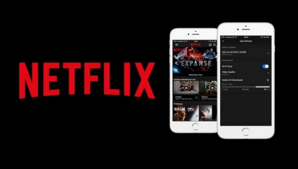 Plus d'abonnement Netflix possible via l'App Store