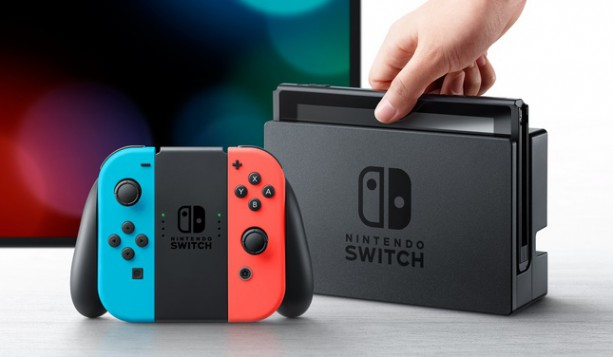 La Switch bat des records de ventes aux Etats-Unis