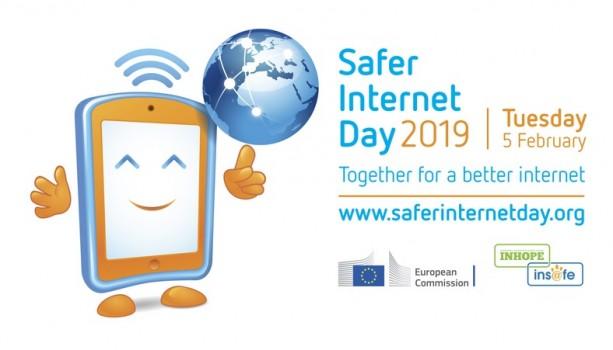 Safer Internet Day : la sécurité est l'affaire de tous