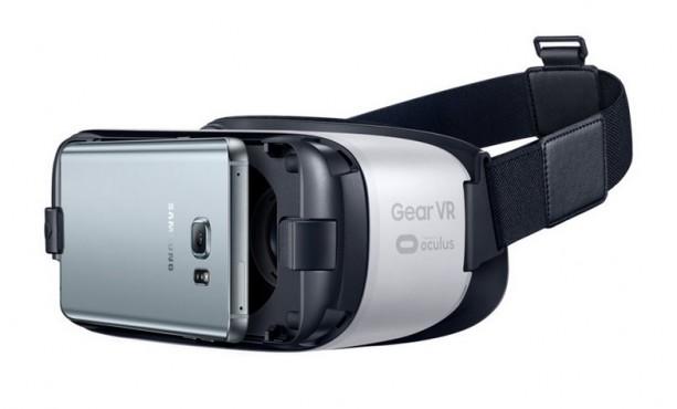 Samsung Gear VR : liste des smartphones compatibles