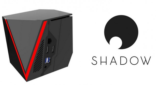 Shadow, un PC virtuel dans le Cloud