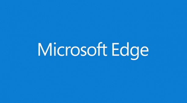Microsoft Edge accessible sous iOS et Android
