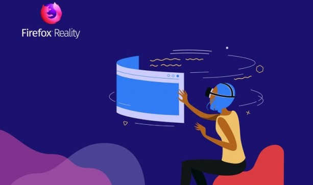 Firefox Reality, compatible Oculus, Vive et Daydream