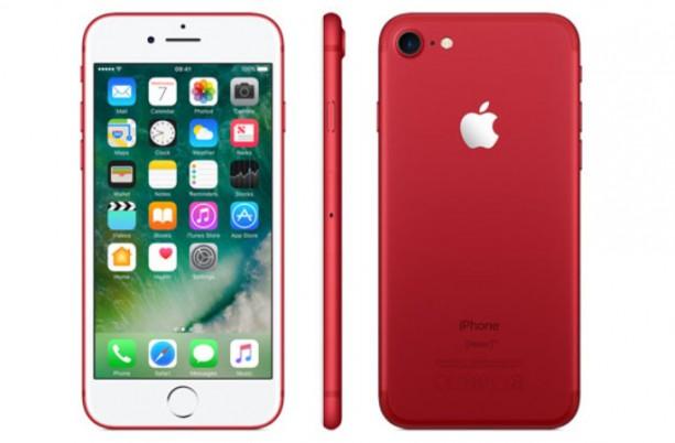 L'iPhone 7 d'Apple serait le smartphone le plus populaire au monde