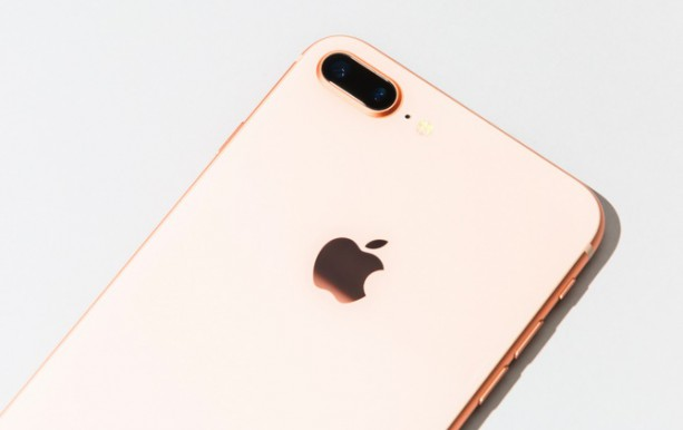 Quel coût pour l'iPhone 8 Plus d'Apple ?
