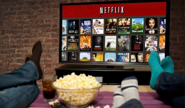 Vers un possible rachat de Netflix ?