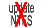 Désactivation update NTFS