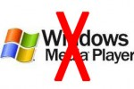 D�sinstallation de Windows Media Player