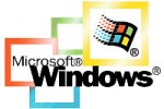 Logo Windows 2000