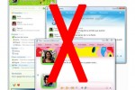 Supprimer Windows Messenger