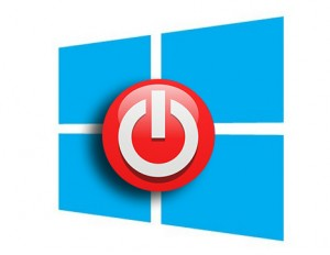 Red�marrage d'urgence Windows 8