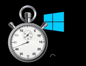 D�marrage de Windows 8 rapide