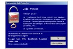 Installation Zeb Protect