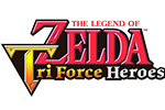 Test The Legend of Zelda: Tri Force Heroes