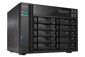 Test NAS AS7010T