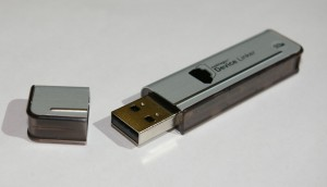 Clé USB Device Linker