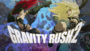 Test Gravity Rush 2 sur PS4