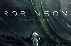 Test Robinson: The Journey PlayStation VR
