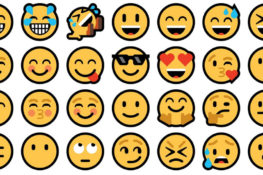 emoji dans Windows