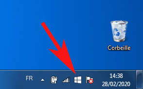 Notification de mise à niveau vers Windows 10