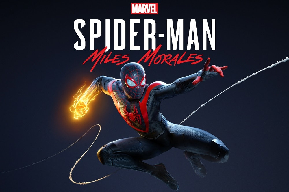 Le test Spider-Man Miles Morales sur PS5